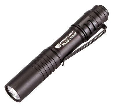 MicroStream LED Flashlights