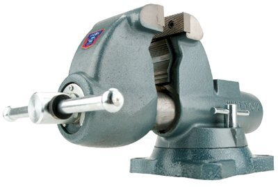 C-1 Wilton Combination Pipe & Bench Vise