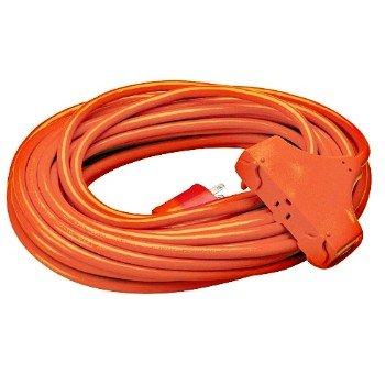 100FT Power Block, Orange