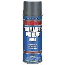 12 oz Toolmaker's Ink Blue Remover