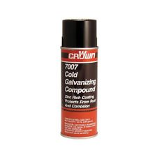 16 oz Cold Galvanizing Compound