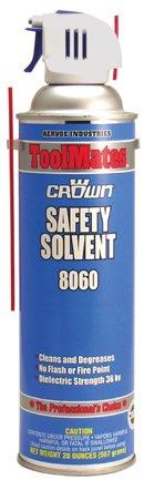 20 oz Safety Solvent
