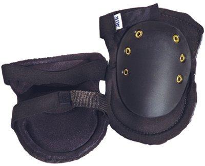 Super Flex Nylon Knee Pads w/ Velcro Closure