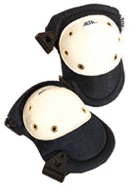 Navy Blue Pro Line Nylon Knee Pads