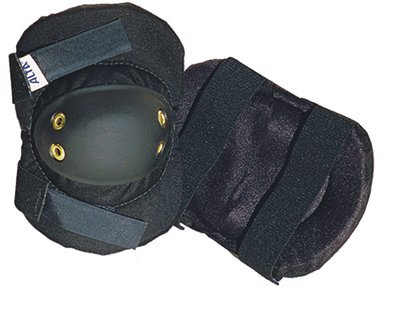 One Size Flex Industrial Elbow Pads