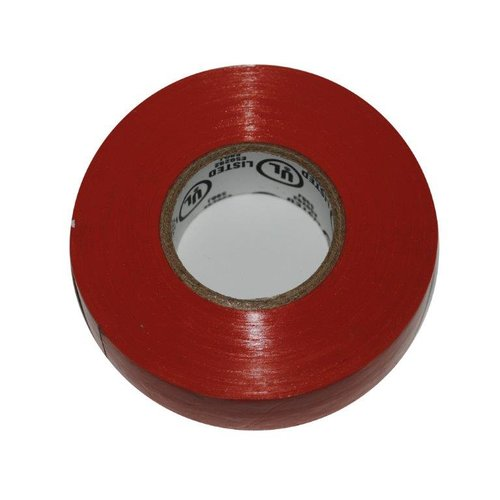 Orange PVC Electrical Insulating Tape- 60 Feet