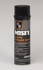 Aerosol Safety Solvent Degreaser 2000