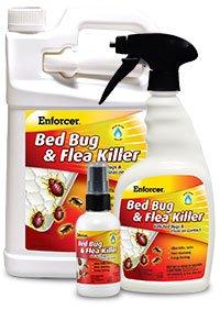 1 Gallon Bed Bug and Flea Killer