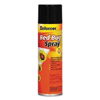 14 oz Enforcer Bed Bug Spray