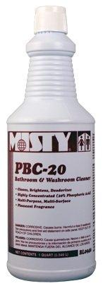 12 QT PBC-20 Bathroom Cleaner