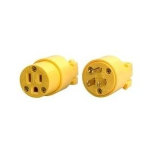 Replacement Extension Cord Cap