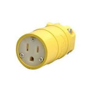 Replacement Extension Cable End, Female