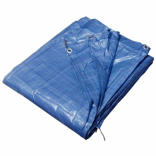 10 x 20 ft Polyethylene Multi-Use Tarpaulin