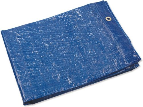 20 x 30 ft Poly Woven Laminate Multi-Use Tarpaulin