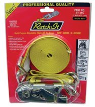 Ratch-It Tie Down Straps