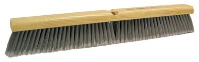 """24"""" Silver Tip Synthetic Kleen Sweep Floor Brushes"""
