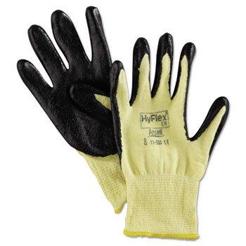 Medium AnsellPro HyFlex Kevlar Work Gloves
