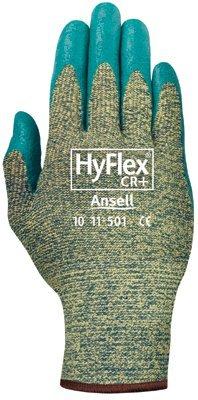 Size 7 HyFlex Foam Nitrile Cr Plus Gloves