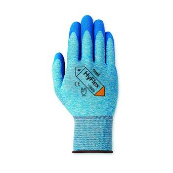 Medium HyFlex Precision Protection Range Gloves