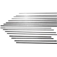 "DC Copperclad Gouging Electrodes w/ 15/16"" Diameter"