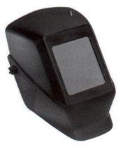 Black Thermoplastic HSL-100 Welding Helmet Bulk