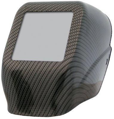 Carbon Fiber Thermoplastic W10 HLX 100 Passive Welding Helmets
