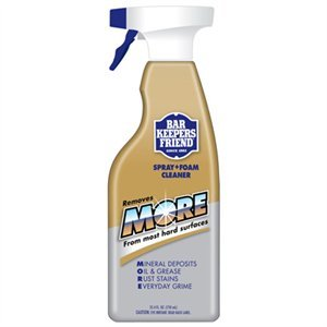25.4 oz. Spray and Foam Cleaner