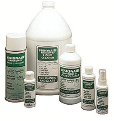 1 Gallon Bottle Lensclean Liquid Cleaners