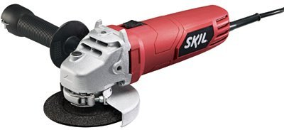 "4 1/2"" Heavy Duty Small Angle Grinder"