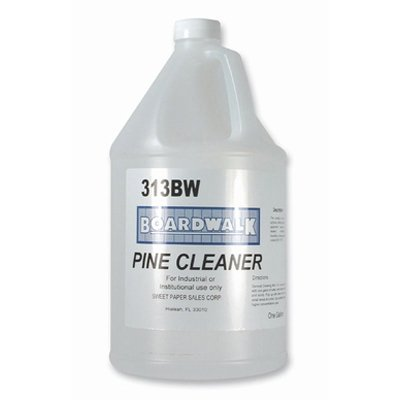 Industrial Pine Scented Cleaner-1 Gallon