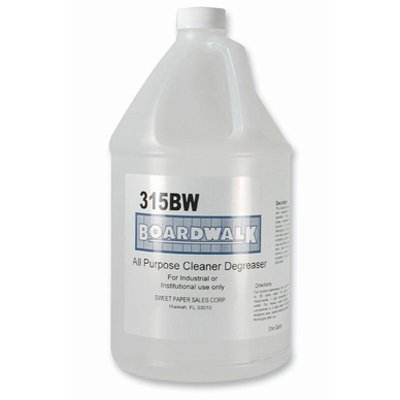 All-Purpose Cleaner and Degreaser- 1 Gallon