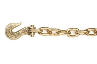 """3/8"""" Clevis Binder Chain"""