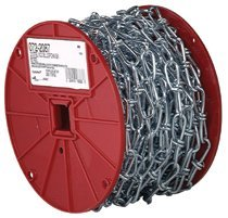 Carbon Steel Inco Double Loop Chains