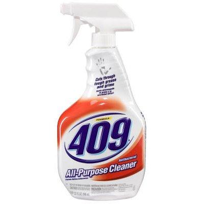 Cleaner/Degreaser-1 Quart Trigger Spray Bottle