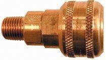 """1/4"""" Coilflow Industrial Interchange Couplers"""