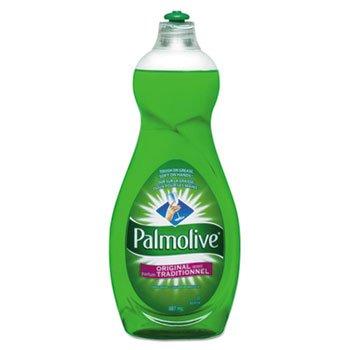 Colgate Palmolive 20848 Palmolive Dishwashing Liquid 887