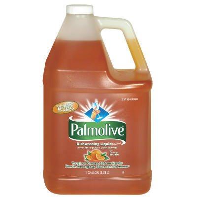 Palmolive Dishwashing Liquid and Antibacterial Hand Soap-1 Gallon