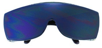 Green Polycarbonate Yukon Protective Glasses