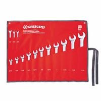 14-Piece SAE Combination Wrench Set