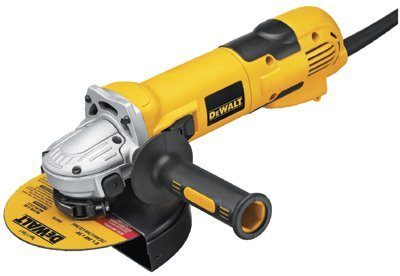 """13"""" High Performance Angle Grinder w/ Slide Switch"""