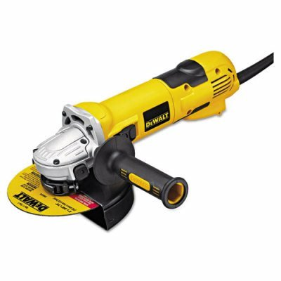 """6"""" High-Performance Cut-Off Angle Grinder"""