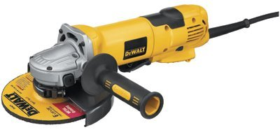 """6"""" High Performance Power Small Angle Grinder"""