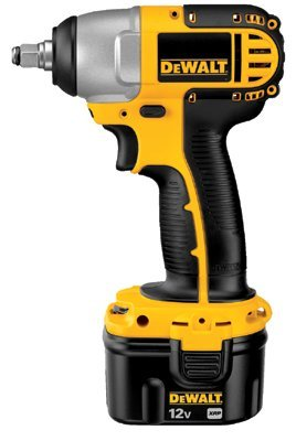 12 Volt 3 8 Cordless Impact Wrench Bare Tool