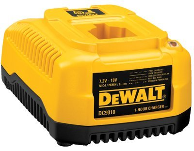 Heavy Duty 1 Hour Charger 7.2 - 18 Volt