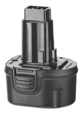 7.2 Volt Heavy Duty Compact NI-Cad Battery Pack