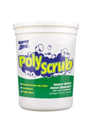 Itw Dymon 13104 Poly Scrub Heavy Duty Hand Cleaner