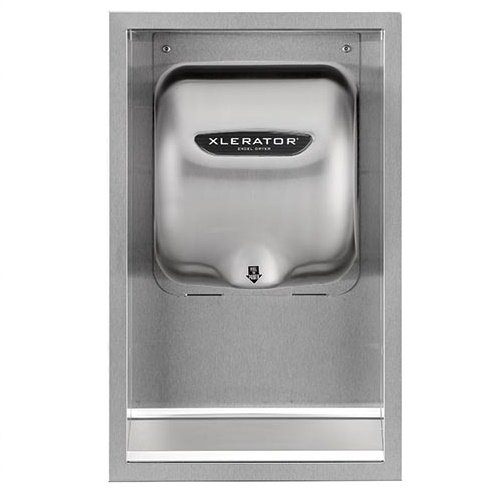 Recess Kit for Xlerator Hand Dryer (ADA Compliant)