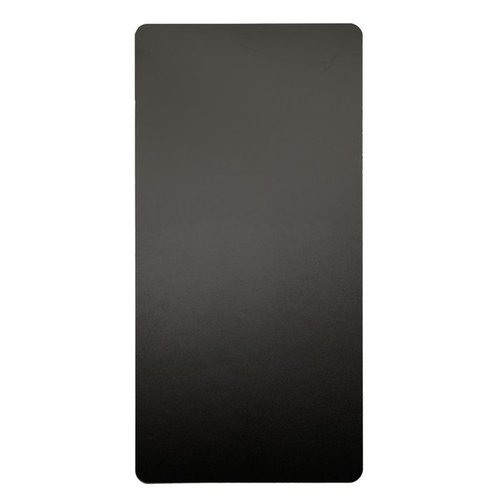MICROBAN Wall Guard, Black, Set of Two