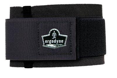 X-Large Black ProFlex 500 Elbow Supports