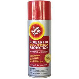 11.75 oz Fluid Film Preventive & Lubricant